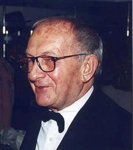 PhDr. Ladislav Panovec (27. 6. 1925 - 21. 6. 2019)