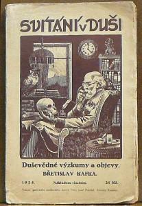 Svítání v duši, Břetislav Kafka, 1925...