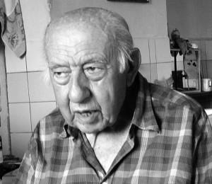 Pater Jaroslav Moštěk (1922-2012)